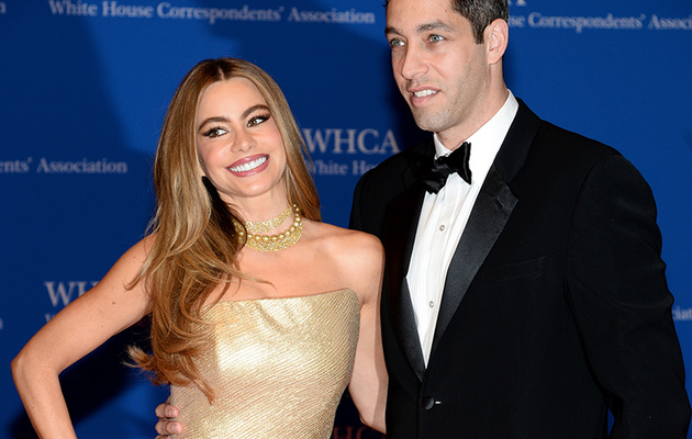 Sofia Vergara and Fiance Nick Loeb Split For Second Time