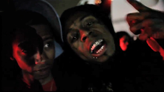 Lil Wayne -- Calls Out Bieber's Manager -- Stop Talkin' S*** About Lil' Twist!