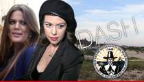 The Hamptons -- Kardashians Will Be Cash Cows ... Says Local Politician