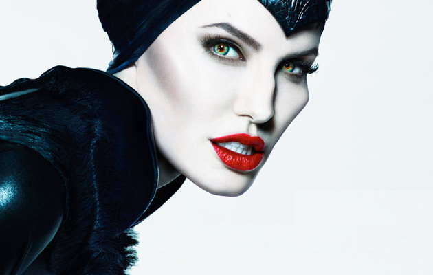 Want to Look Like Maleficent? Watch Our Killer How-To Tutorial!