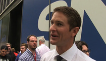Indy 500 Champ Ryan Hunter-Reay -- The City With the Worst Drivers Is ...