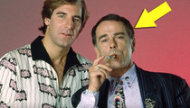 Al Calavicci in 'Quantum Leap': 'Memba Him?!