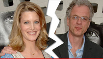 Anna Gunn's Ex-Husband Wants a Piece of her 'Breaking Bad' Money
