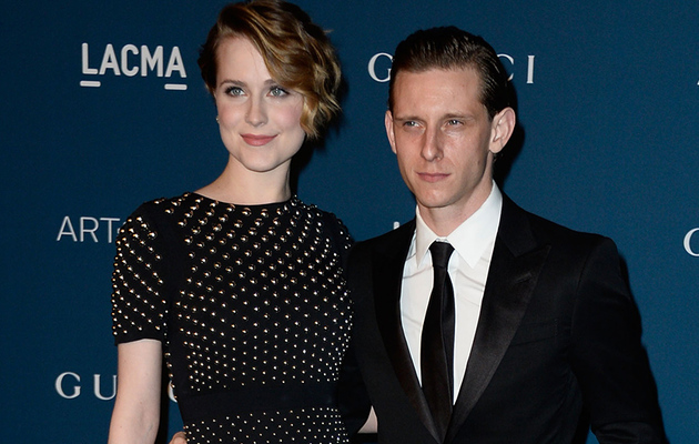 Evan Rachel Wood, Jamie Bell Split After Renewing Their Vows