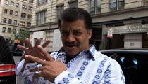 Neil deGrasse Tyson -- The Crappiest Job I've Ever Had Was ...