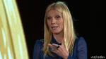 Gwyneth Paltrow: Getting Trashed on the Internet Is Just Like War