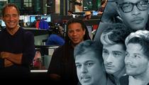 TMZ Live: Rob Kardashian -- An All-American, Fat-Shaming Success Story