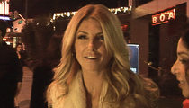 Brande Roderick -- Pulled 6-Figure Con Job ... Claims 'Millionaire Matchmaker' Con Man