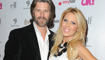 "Gretchen Rossi & Slade Smiley Talk ""Marriage Boot Camp,"" Reveal Relationship Problems"