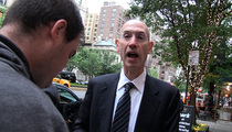 NBA Commish Adam Silver on Donald Sterling Ban -- It Wasn't Personal... Just Business