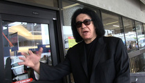 Gene Simmons -- Rock and Roll Hall of Fame Is a Sham!