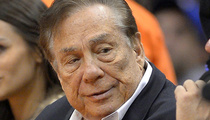 Donald Sterling Sues NBA for $1 Billion