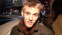 Aaron Carter Bankruptcy -- Everyone Got Screwed Except the Pooch