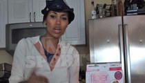 V. Stiviano -- Mocking Black People On Tape ... 'They Do Stupid S*** Like Buy Rims'