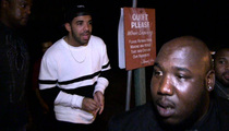 Drake -- I Have TERRIBLE Taste ... In Snacks