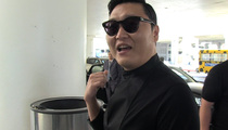 Psy -- I Partied With Snoop Dogg in South Korea