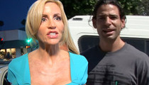 Camille Grammer's Ex-BF Sues Over Fabricated 'Assault' -- She Ruined My Life