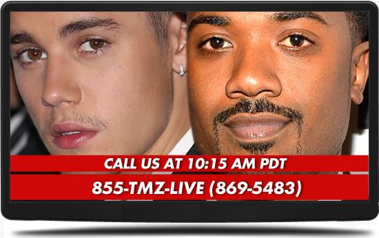 Justin Bieber in Mexico After Racist Joke Scandal ... - TMZ