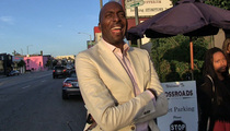 John Salley -- Rename The Clippers? ... They Could Be the 'L.A. Almost Lakers'