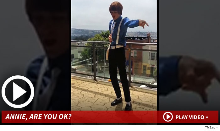 Michael Jackson Teenage Impersonator New Video