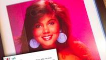 Chris Paul Geeks Out Over Kelly Kapowski Autograph ... She Was My 1st Love