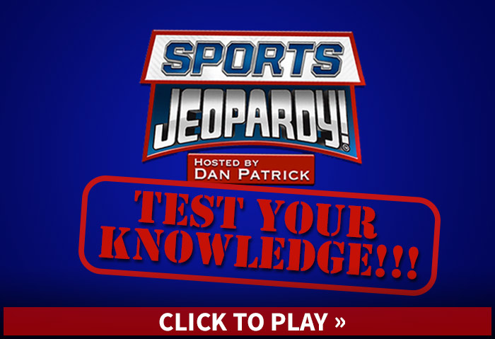 Sports Jeopardy Questions