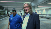 'Blow' Inspiration George Jung -- My First Post-Prison Meal Was ...