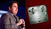 Jonah Hill -- Accepts Responsibility for Homophic Slur ... 'I Shouldn't Have Said That'