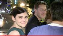 Ginnifer Goodwin's Baby -- The Kardashian Konnection