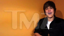 Justin Bieber Singing 'One Less Lonely N-Word' -- Racist Parody With KKK Jokes [VIDEO]