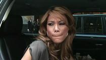 Tamar Braxton -- You Just Got SUED DOT COM!!!