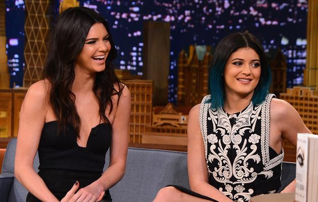 Kendall & Kylie Jenner Dish on Favorite Kimye Wedding Moments