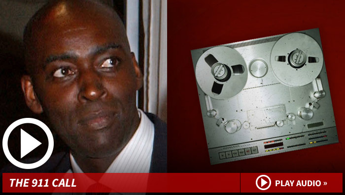 Michael Jace Father in Law 911 Call