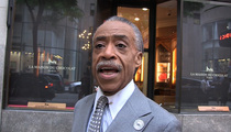 Al Sharpton -- Justin Bieber Videos Prove -- N-Word Should Be OFF LIMITS