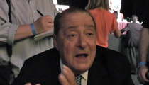 Boxing Icon Bob Arum -- How to Negotiate with a Mexican ...