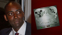 Michael Jace's Father-in-Law's 911 Call -- 'He Shot April' [AUDIO]