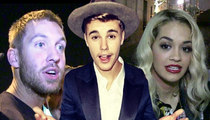 Justin Bieber Triggered the Calvin Harris/Rita Ora Break-Up