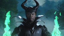 "50 Cent Hilariously Spoofs ""Maleficent"" -- See The Video!"
