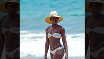 Lupita Nyong'o -- 12 Years a Babe [Bikini Photo]