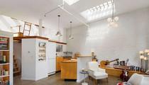 Moby -- Sells Crazy Small Apartment for CRAZY Big Profit