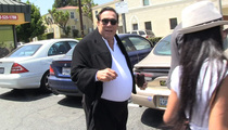 Donald Sterling -- I LOVE Black People ... Who Make Delicious Burgers