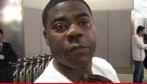 Tracy Morgan -- NOT Losing His Leg ... Despite Reports