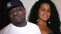 Aries Spears Divorce -- I Owe My Ex-Wife a Loaded Escalade AND a New House!!
