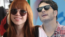 Carly Rae Jepsen & Owl City -- $500K Victory in 'Good Time' Legal War