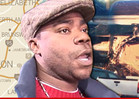 Tracy Morgan Crash -- NJ Turnpik