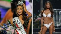 Miss USA 2014 Nia Sanchez -- Hot Bod and Killer Instincts