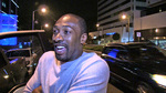 NBA Superstar Gilbert Arenas -- Heckled By Dumbasses ... Handles It Perfectly.
