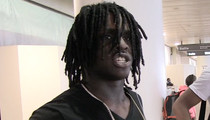 Chief Keef Evicted from Apartment -- Booted by Deputies ... Already House Hunting