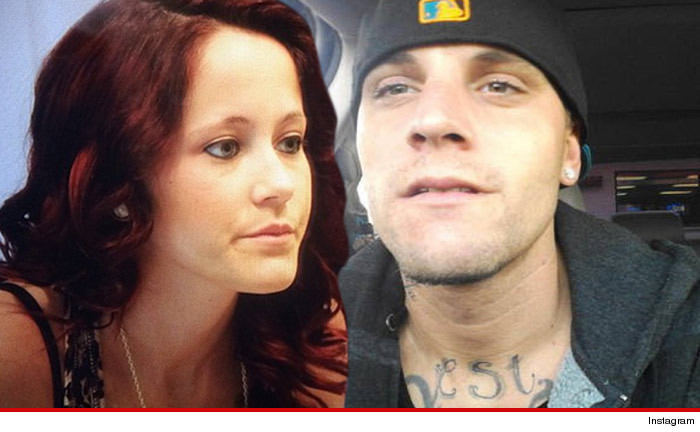 Jenelle Evans Divorce