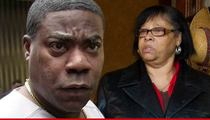 Tracy Morgan's Mom TURNED AWAY at the Hospital By His Fiancée